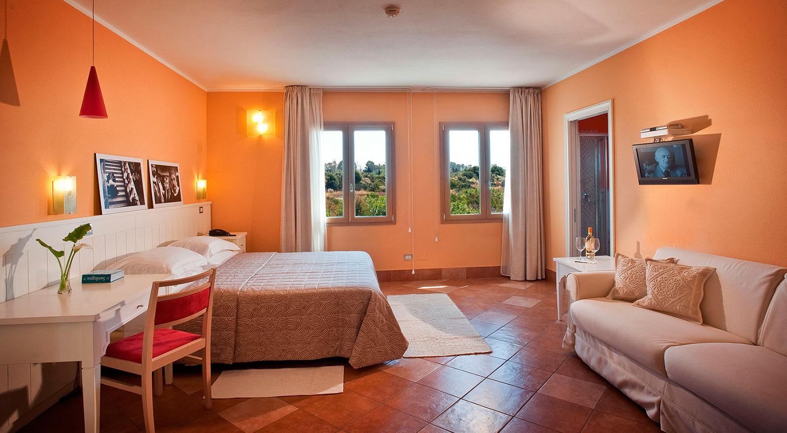 Hotel Marinii Pula 3 Star Hotel Sardinia Accommodation In Cagliari Marin